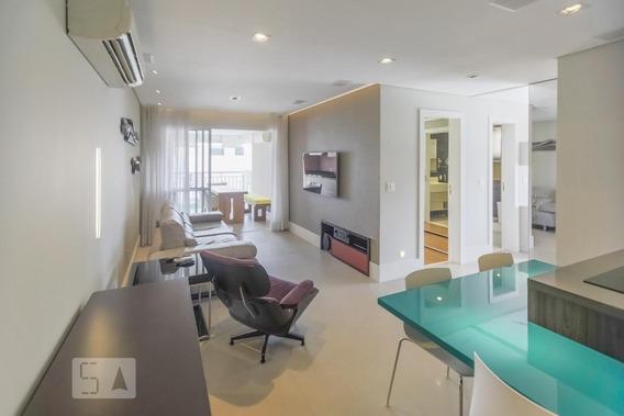 Apartamento Para Aluguel - Vila Olímpia, 2 Quartos, 76 - 892870659