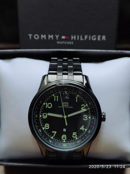 Relógio Tommy Hilfiger - Pulseira Metal