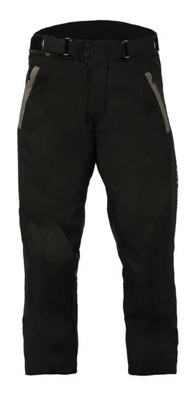 Calça Masculina Para Motociclista Ls2 Chart Impermeável