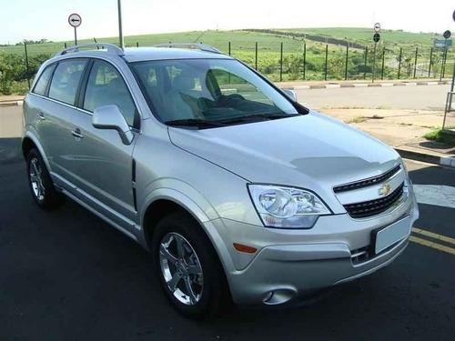 Chevrolet Captiva Sport 3.6 V6 4x4 2008