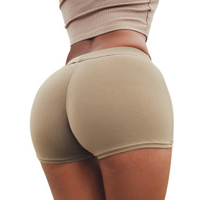 3daa031be Mujeres Dama Alto Cintura Casual Sólido Color Yoga Pantalon