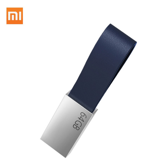 Xiaomi U Disk 64 Gb Recorder Metal Usb 3.0 Flash Drive Usb