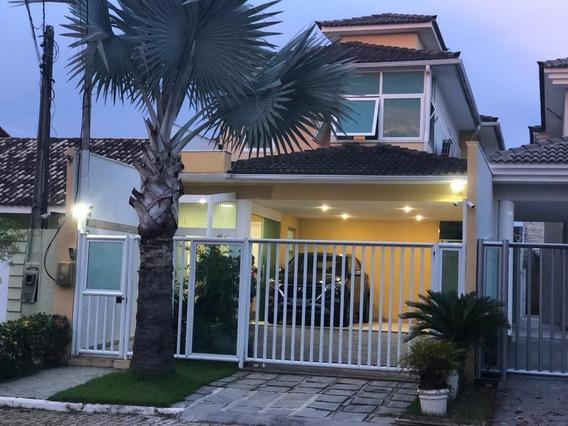Casa Com 3 Dormitórios À Venda, 220 M² Por R$ 2.000.000,00 - Camboinhas - Niterói/rj - Ca0843