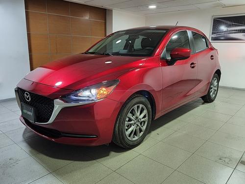 Imagen 1 de 11 de Mazda Mazda 2 2021 1.5 I Touring At