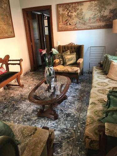 Imagem 1 de 9 de Apartamento Com 3 Dormitórios À Venda, 145 M² Por R$ 420.000,00 - Vila Imperial - São José Do Rio Preto/sp - Ap2535