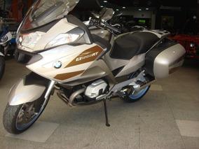 Bmw R1200 Rt 2012 Con Equip De Sonido Bansai Motos