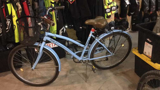 Bicicleta Olmo Paseo 7 V. Paseo