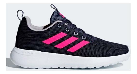 Tênis adidas Lite Race Cln K Juvenil