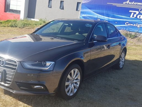 Audi A4 2.0 T Luxury 225hp Aut.