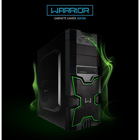 Gabinete Gamer Multilaser Warrior Ga154