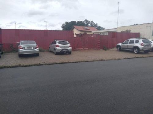 Imagem 1 de 3 de Terreno À Venda, 720 M² Por R$ 850.000,00 - Jardim Santa Rosália - Sorocaba/sp - Te4576