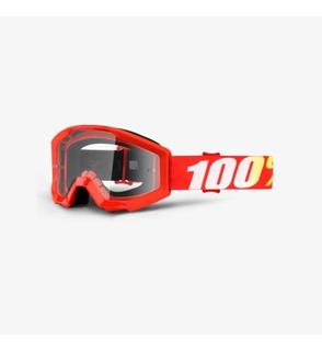 Goggle 100% Strata Jr (para Niño/a)