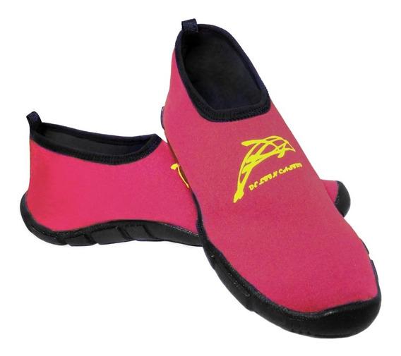 Zapatos Acuáticos Para Playa Unisex