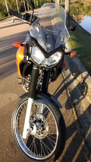 Yamaha Ténéré 250 Ano 2014