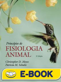 Princípios De Fisiologia Animal, 2ª Edição