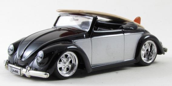 G4 Fusca 1949 Volkswagen Hebmuller Cabriolet - Jada V-dub$ 1