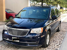 Remato Chrysler Town & Country 3.6 Lx Mt 2012 Remato