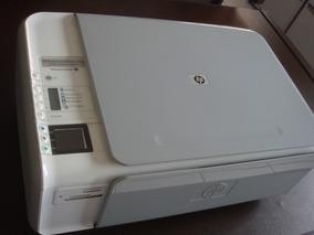 Impressora Multifuncional Hp Photosmart C4280