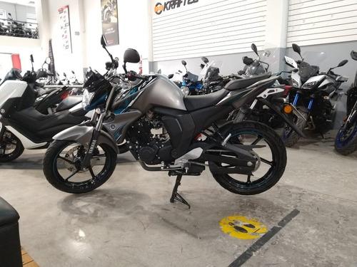 Yamaha Fz S Fi 150 2018 Usada Impecable En Mg Bikes