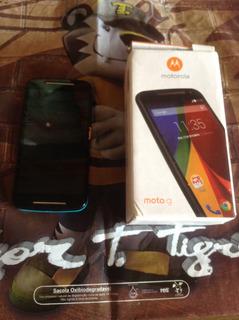 Celular Moto G 2 Com Defeito