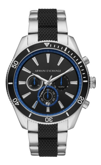 Relógio Armani Exchange Ax1831 - Novo Na Caixa Completo