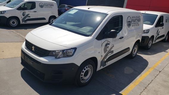 Peugeot Partner 1.6 Hdi Mt 2020