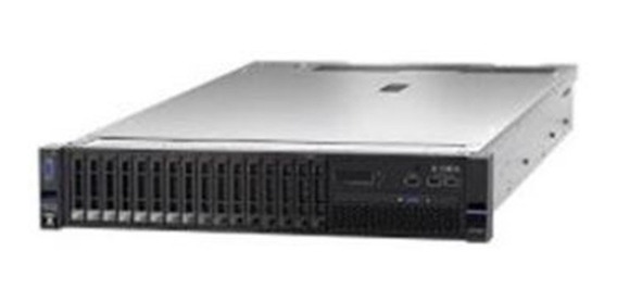 Servidor Lenovo Thinksystem Sr650 Rack 2u - 7x06sl6f00