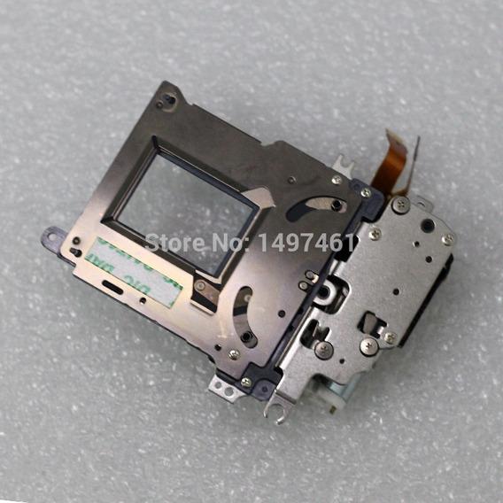 Obturador Canon 7d 100% Original