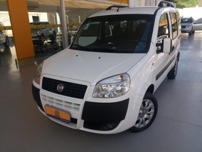 Fiat Doblo 1.4 Mpi Attractive 8v Flex 4p Manual 2015/2016
