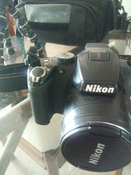 Camera P500 Coolpix