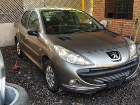 Peugeot 207 Trendy 4 Pts.std.
