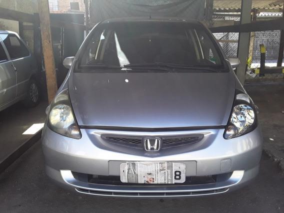 Honda Fit 1.4 Lxl 2004 Aut. 5p