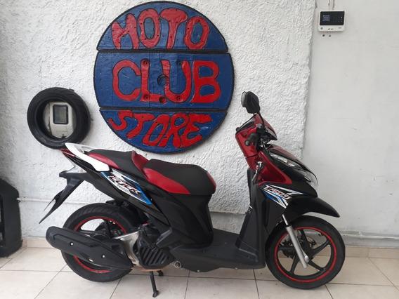 Honda Click 125 Modelo 2017