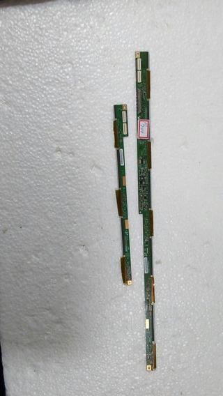 Placa Drive (par) Tv Philips 40pfg4309/78 (para Tirar Peças)