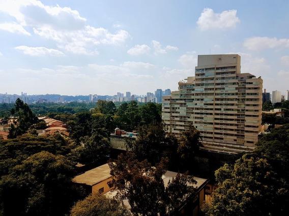 Apartamento-são Paulo-alto Da Boa Vista | Ref.: 375-im296200 - 375-im296200