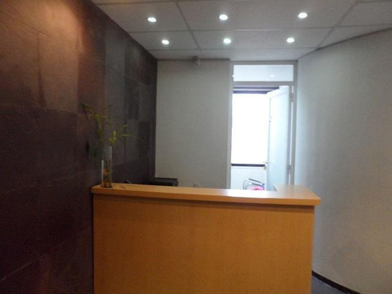 Vendo Oficina Remodelada 208 M2 Chacao