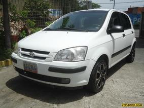 Hyundai Getz Gl A/a - Automatico