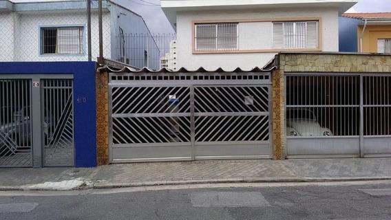 Lindo Sobrado À Venda - 3 Dormitórios - 2 Vagas - Vila Marlene - São Bernardo Do Campo - Sp - 43790