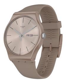 Relógio Swatch Pinkbayang - Suop704