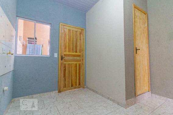 Apartamento No 1º Andar Com 1 Dormitório - Id: 892949314 - 249314