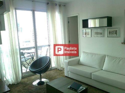 Apartamento À Venda, 74 M² Por R$ 900.000,00 - Moema - São Paulo/sp - Ap9853