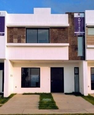 Casas Desde $1,450,000 Por La Moraleja Con Alberca