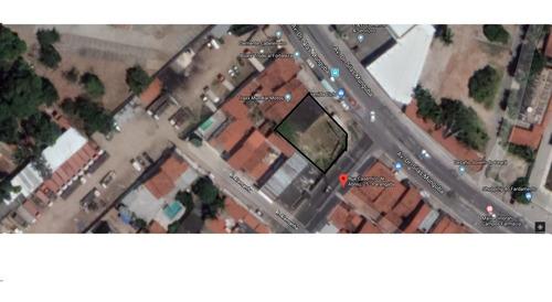 Terreno Para Alugar Na Cidade De Fortaleza-ce - L11226