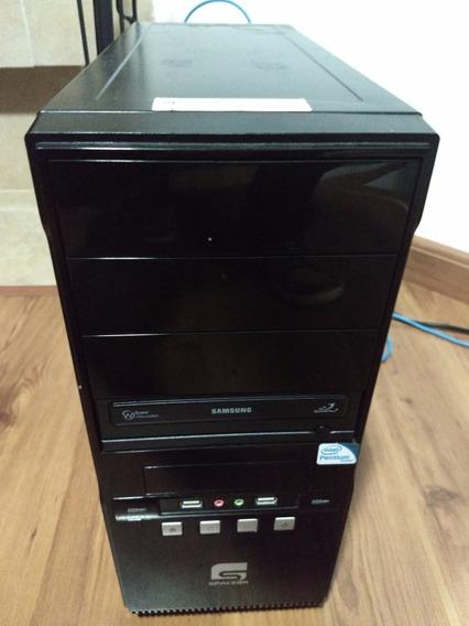 Computador Pentium E5800 - 3.2ghz - Ram 4gb - Hdd 500gb