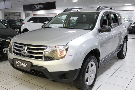 Renault Duster 1.6 Flex Manual Expression