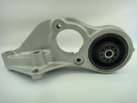Coxim Inferior Do Motor Câmbio Automático Al4 Peugeot 207