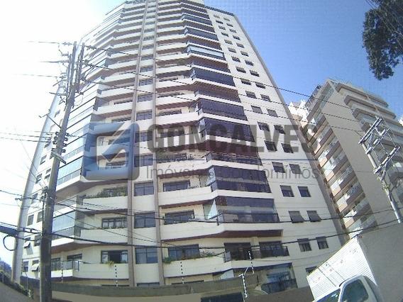 Venda Apartamento Sao Bernardo Do Campo Centro Ref: 53825 - 1033-1-53825