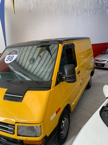 Renault Trafic Trafic Furgao