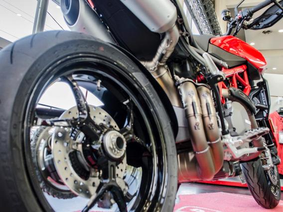 Ducati Hypermotard 950 0km- Unidades Disponibles