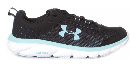 Zapatillas Under Armour Ua Charged Assert 8 Mujer